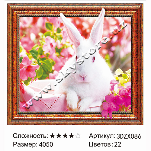 GX2234 алмаз, артикул